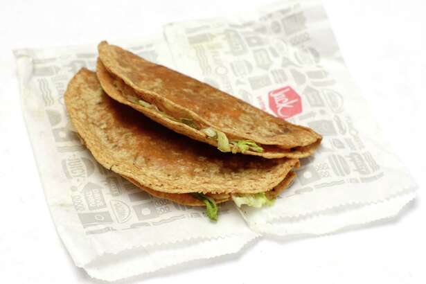 The price for tacos has increased at San Antonio-area Jack in the Box stores.