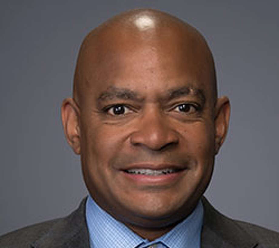 Jimmy Raye III, Texans executive Photo: Indianapolis Colts