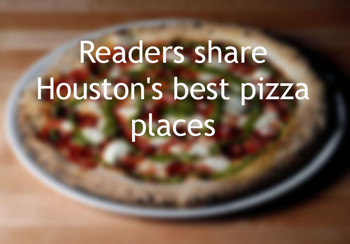 Swipe through to see if your favorite pizza spot made the list.