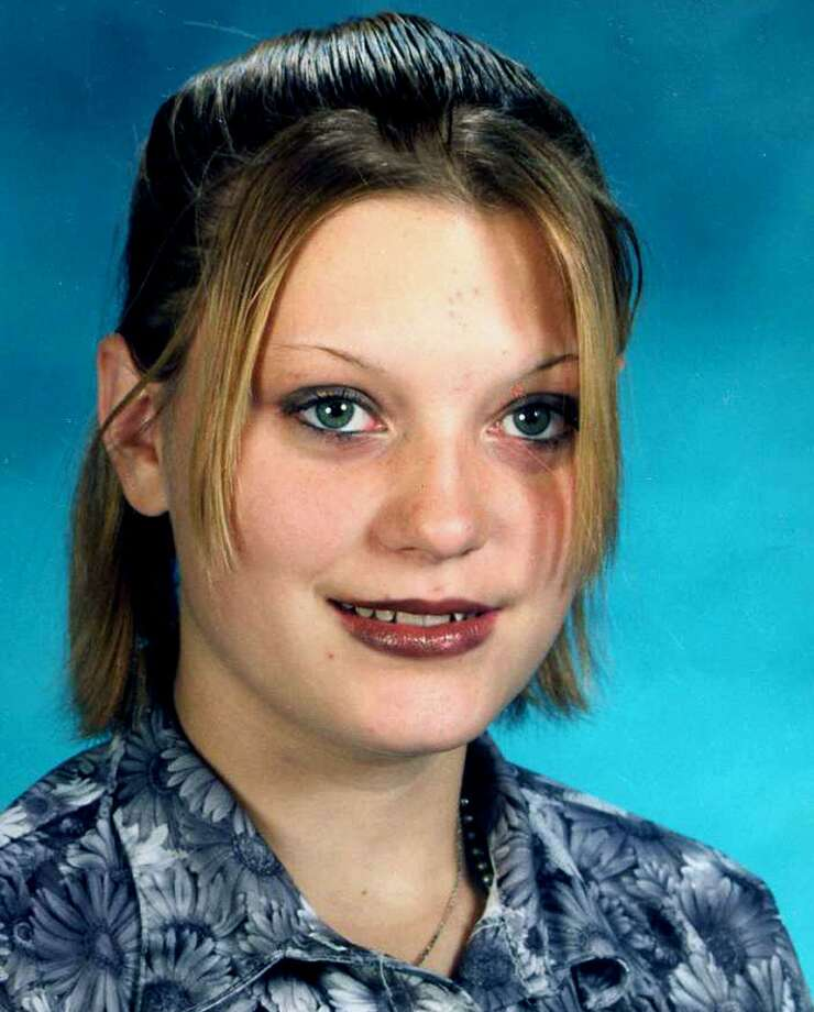 Maryann Measles, 13, of New Milford was the victim of rape and murder in October 1997. Photo: Contributed Photo / Contributed Photo / The News-Times Contributed