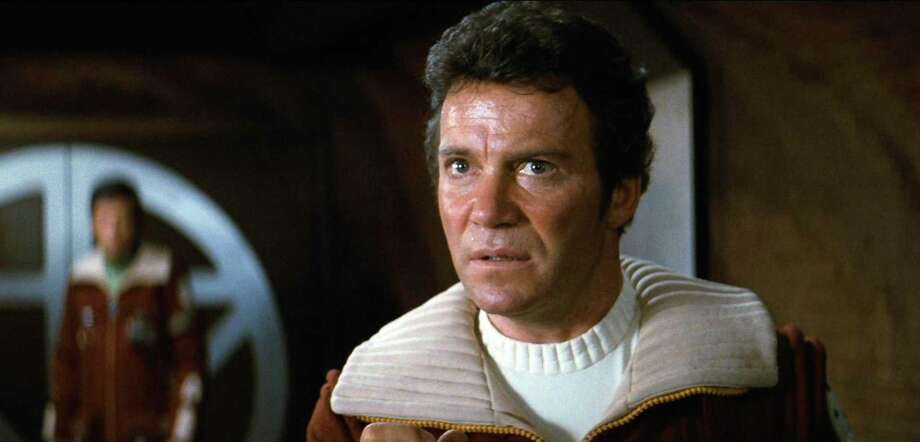 See William Shatner live for a 'Wrath of Khan' screening - San