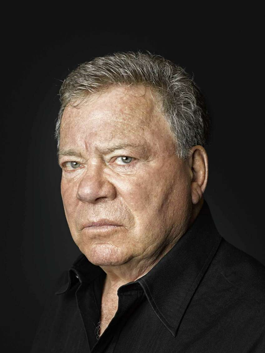 William Shatner from