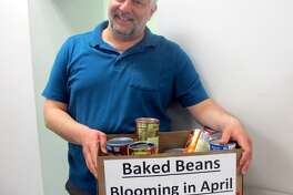 City/Town Clerk Marc Garofalo, a former four-term Derby mayor, said city hall is collecting jelly and marshmallow cream for the St. Vincent DePaul food bank. Donations can be brought to city hall.