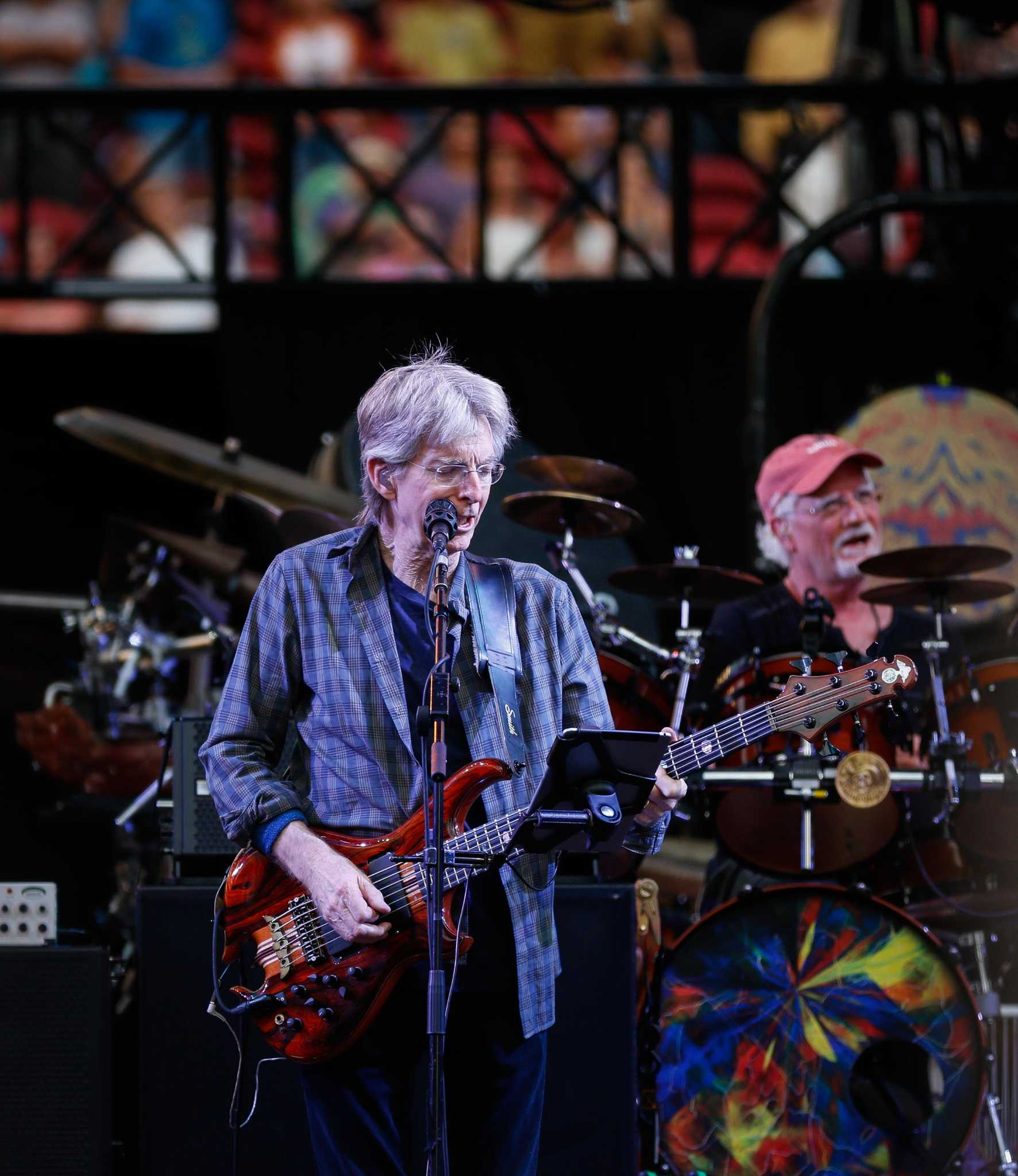 New Grateful Dead Book Digs Up Skeletons In The Closet Sfgate