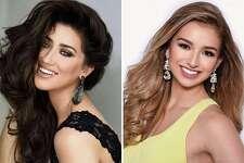 Miss Laredo and Miss Laredo Teen 2018