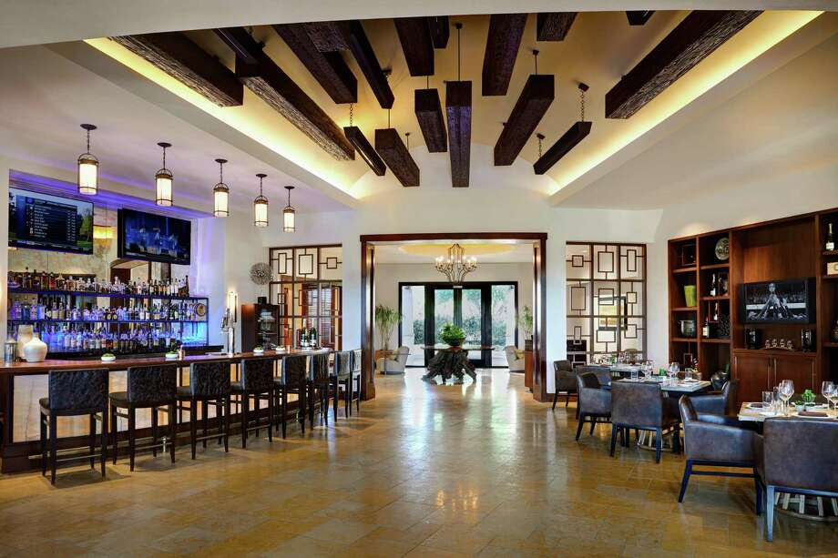 The JW Marriott San Antonio Hill Country Resort & Spa unveiled a new look in 2018 after renovations to its restaurants and lobby bar. Photo: Courtesy / / http://wsphoto.net