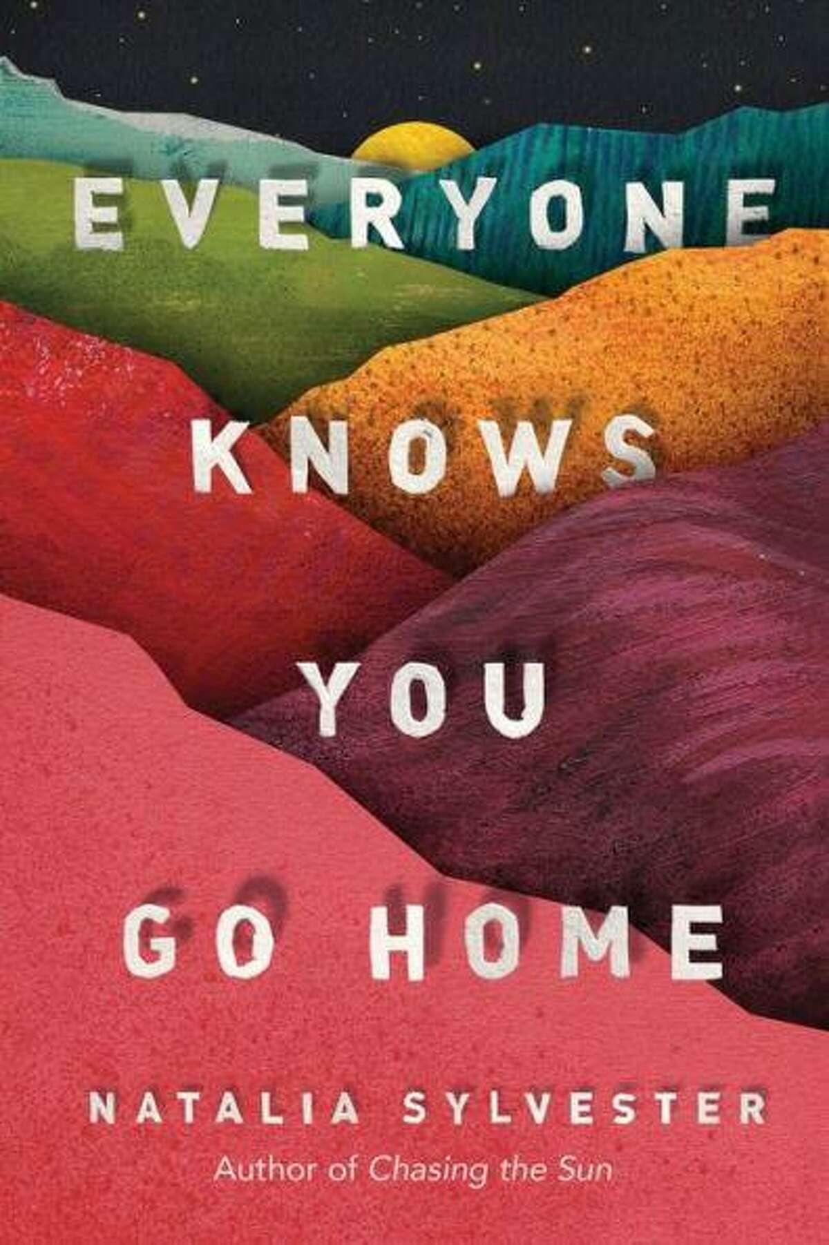 """Everyone Knows You Go Home,"" by Natalia Sylvester"