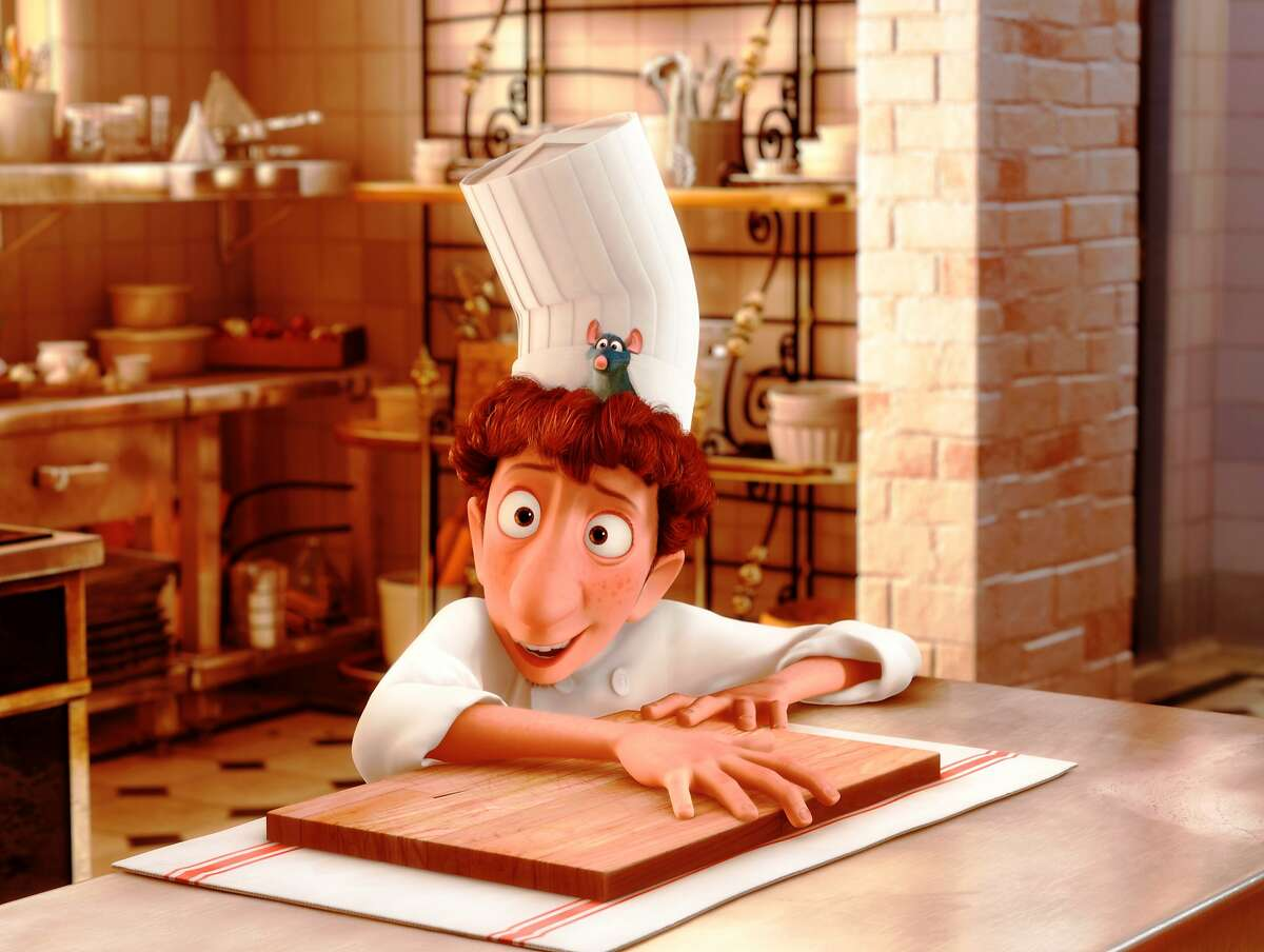 Ratatouille (2007) Seattle has a great food scene. Or, at the very least it likes to think it does. And this movie is all about the love of food and the feelings of love and nostalgia it can bring. A Dick's Deluxe may not be a gourmet French dish, but it can remind a Seattleite of home.