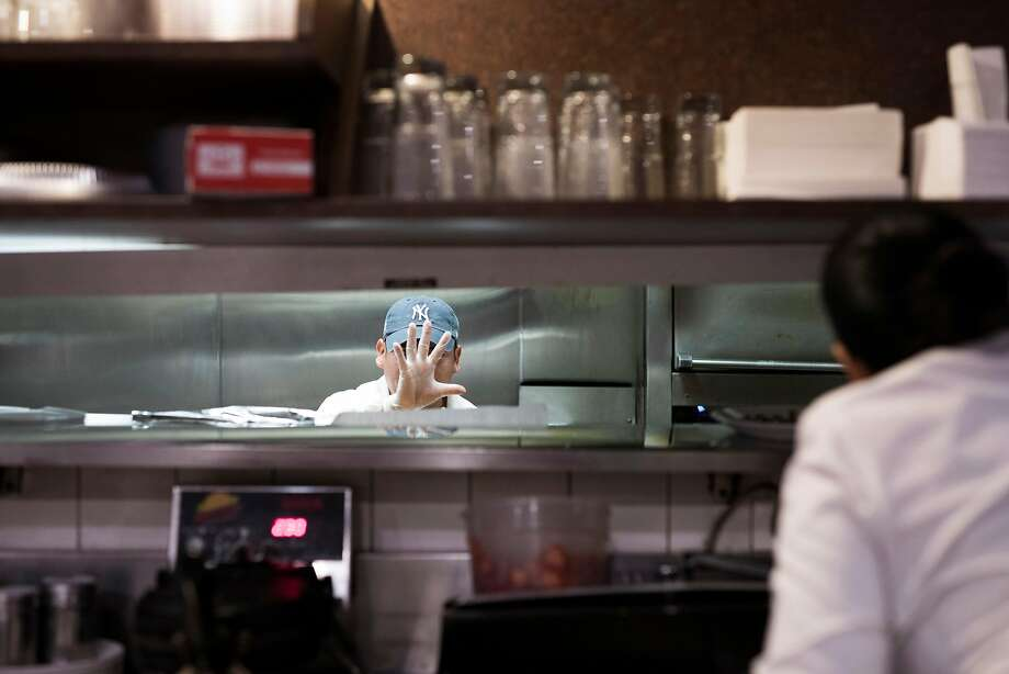 Restaurants and other businesses will be able to band together and set up health insurance plans that skirt many requirements of the health care law under President Trump's new rule. Photo: Dan Balilty / New York Times 2017