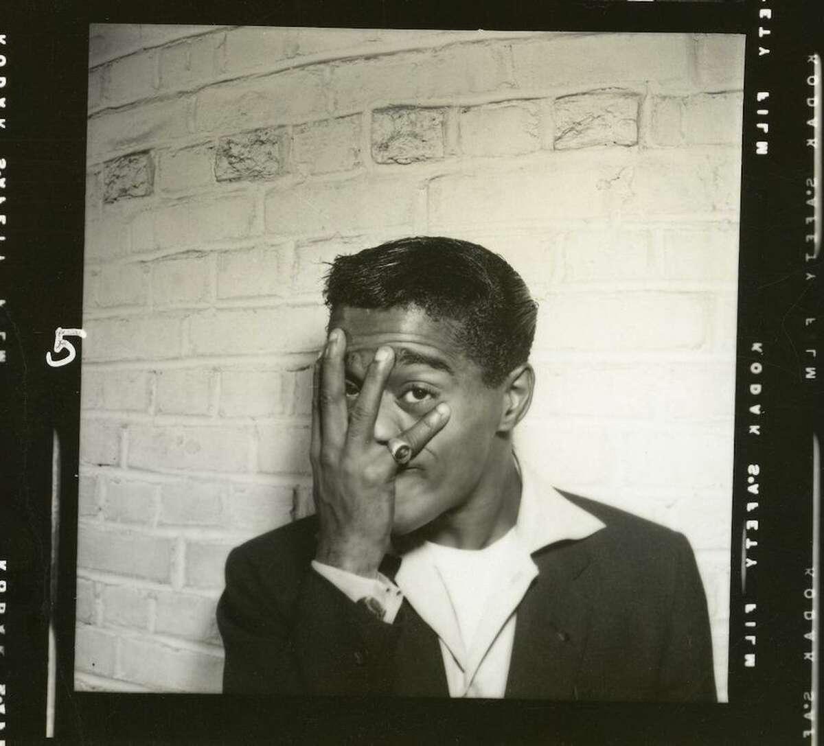 "The documentary ""Sammy Davis, Jr.: I've Gotta Be Me"" will close the 38th San Francisco Jewish Film Festival."