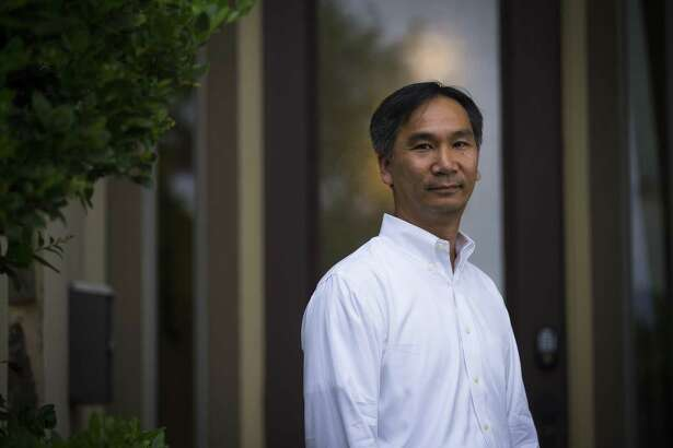 When water flowed into his Bellaire neighborhood during Hurricane Harvey, Dat Tran found himself with the highest house on his street. He spent the subsequent days harboring neighbors and organizing work crews.