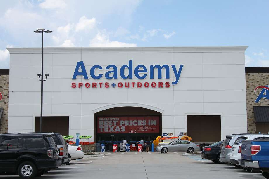 Click through the slideshow to see what stores will be closed on Thanksgiving, per BestBlackFriday.com.Academy Sports + Outdoors  Photo: Jacob McAdams