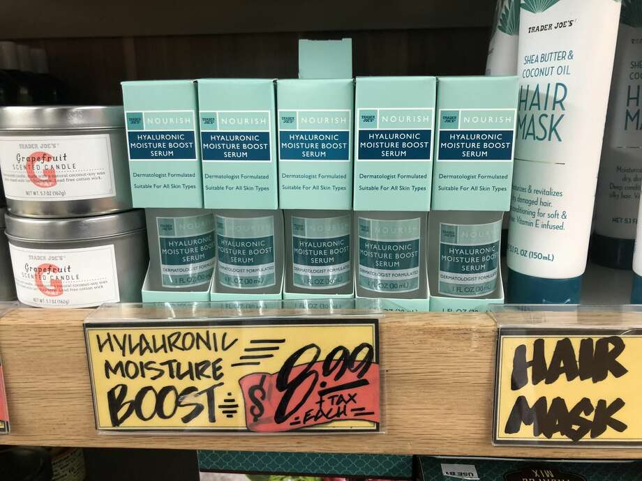 trader joe 39 s offers high end beauty products facial scrubs for cheap prices but are they any. Black Bedroom Furniture Sets. Home Design Ideas