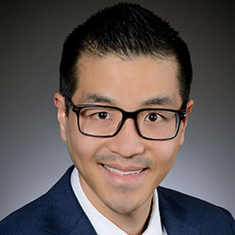 Dr. Phillip Chae is a hematologist/medical oncologist with Texas Oncology–Midland Allison Cancer Center.   Photo: Courtesy Photo