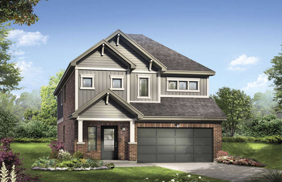 Empire Communities plans to open a model home in Balmoral in August. Photo: Empire Communities