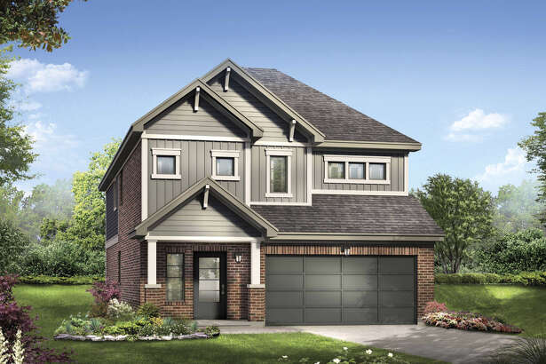 Empire Communities plans to open a model home in Balmoral in August.