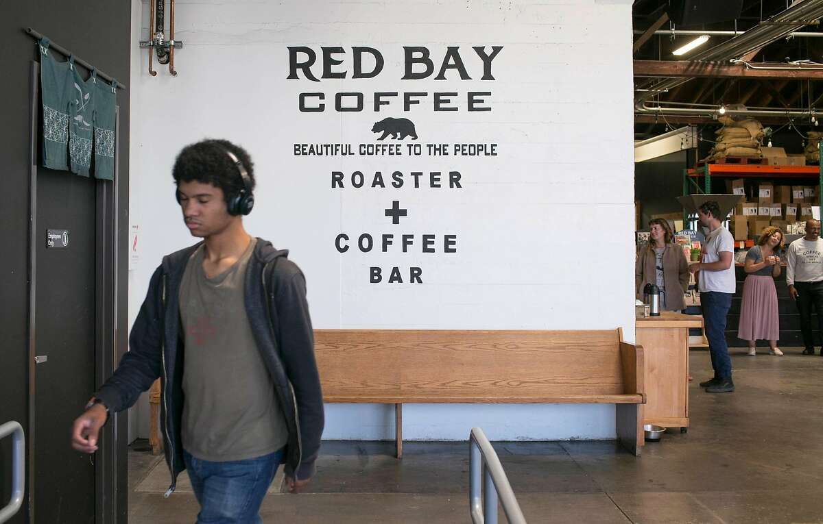 Red Bay Coffee is a coffee roaster based in Oakland, Calif.