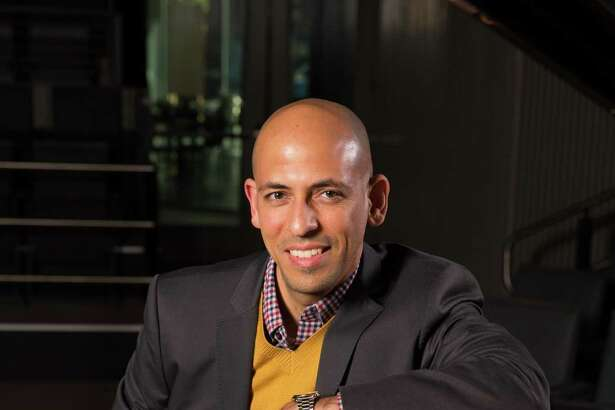 Pianist Edward Simon performs twice at Piedmont Piano this week, with flutist Marco Granados and with Afinidad.
