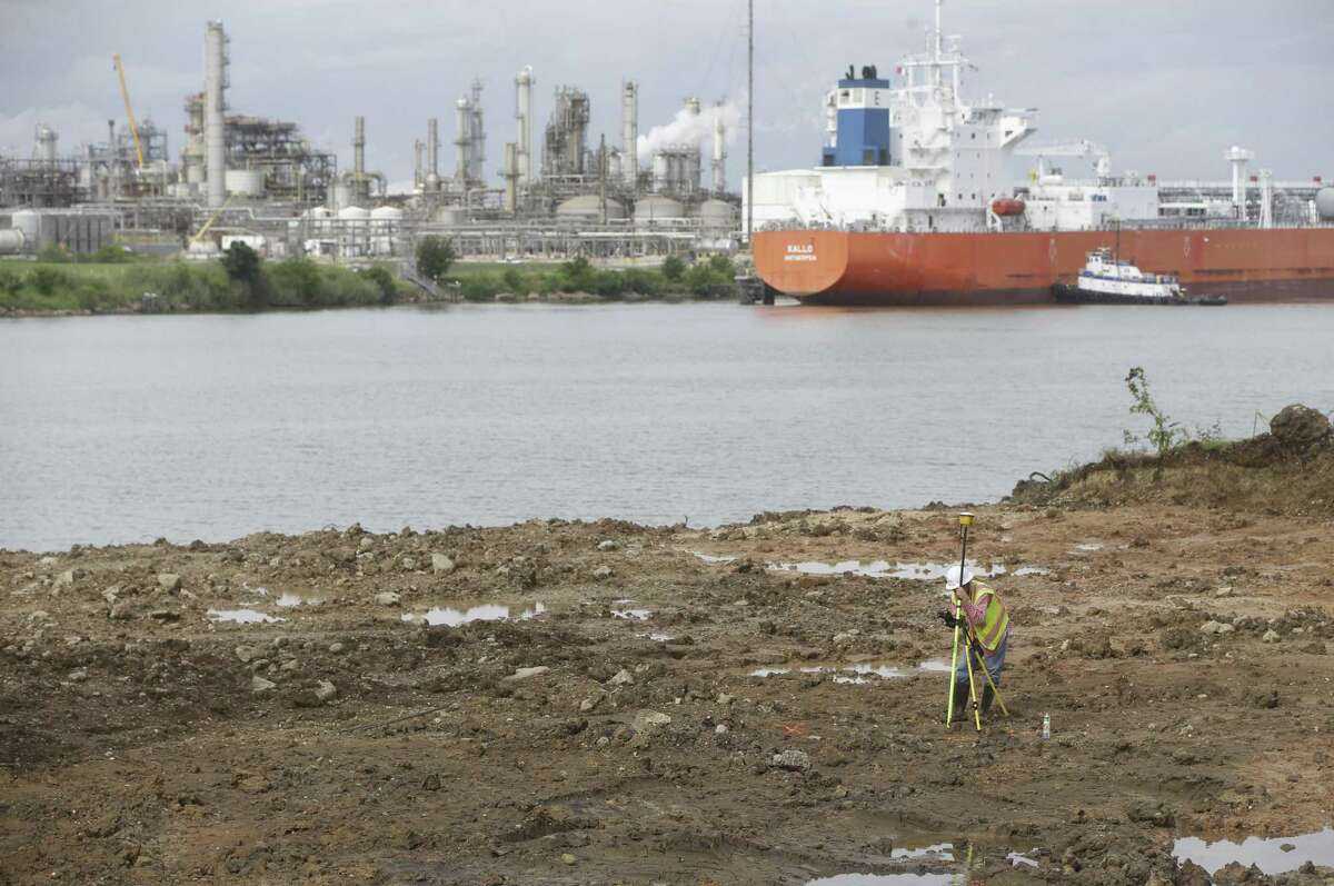 Big economic drivers like the Houston Ship Channel industries are doing well after Hurricane Harvey. But the next storm may not be the same. ( Melissa Phillip / Houston Chronicle ) >>>See satellite photos of the Houston area before and after Hurricane Harvey ...