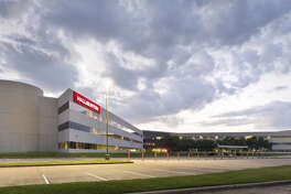 A local private investment group has purchased Halliburton's former Oak Park campus. The 48-acre campus is just west of Bellaire Boulevard and the Sam Houston Tollway in Westchase.