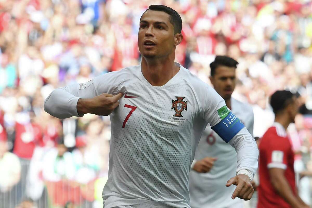 Forbes list of highest paid celebs for mid-2018 10: Cristiano Ronaldo Soccer player 2018 earnings: $108 million