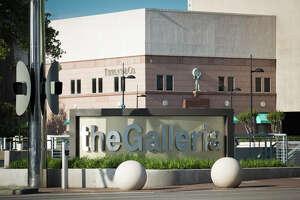 The Galleria Exterior, Photo Credit Terry Vine