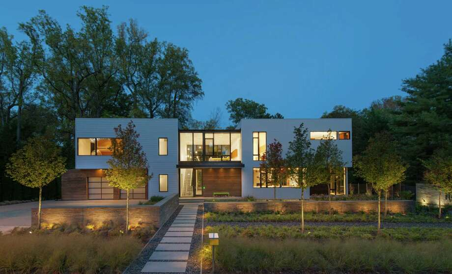 Prefab houses were once the holy grail of design so why arent washington dc architect robert m gurneys bm modular one house in bethesda malvernweather Gallery