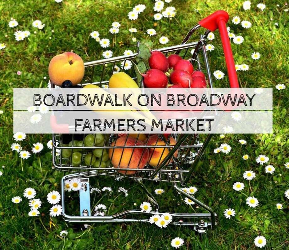 The Boardwalk on Broadway Farmers Market will make its debut at 10 a.m. Sunday at 4001 Broadway, next to the Witte Museum. The market operated at The Rim for the past six years, but market president Jason Conrad said they were told to relocate. Photo: Courtesy Boardwalk On Broadway Farmers Market
