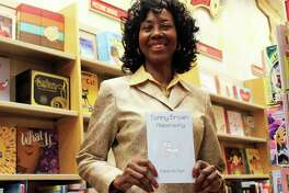 Deborah Elum's book 'Tommy Brown Misbehaving' can be found on Amazon.