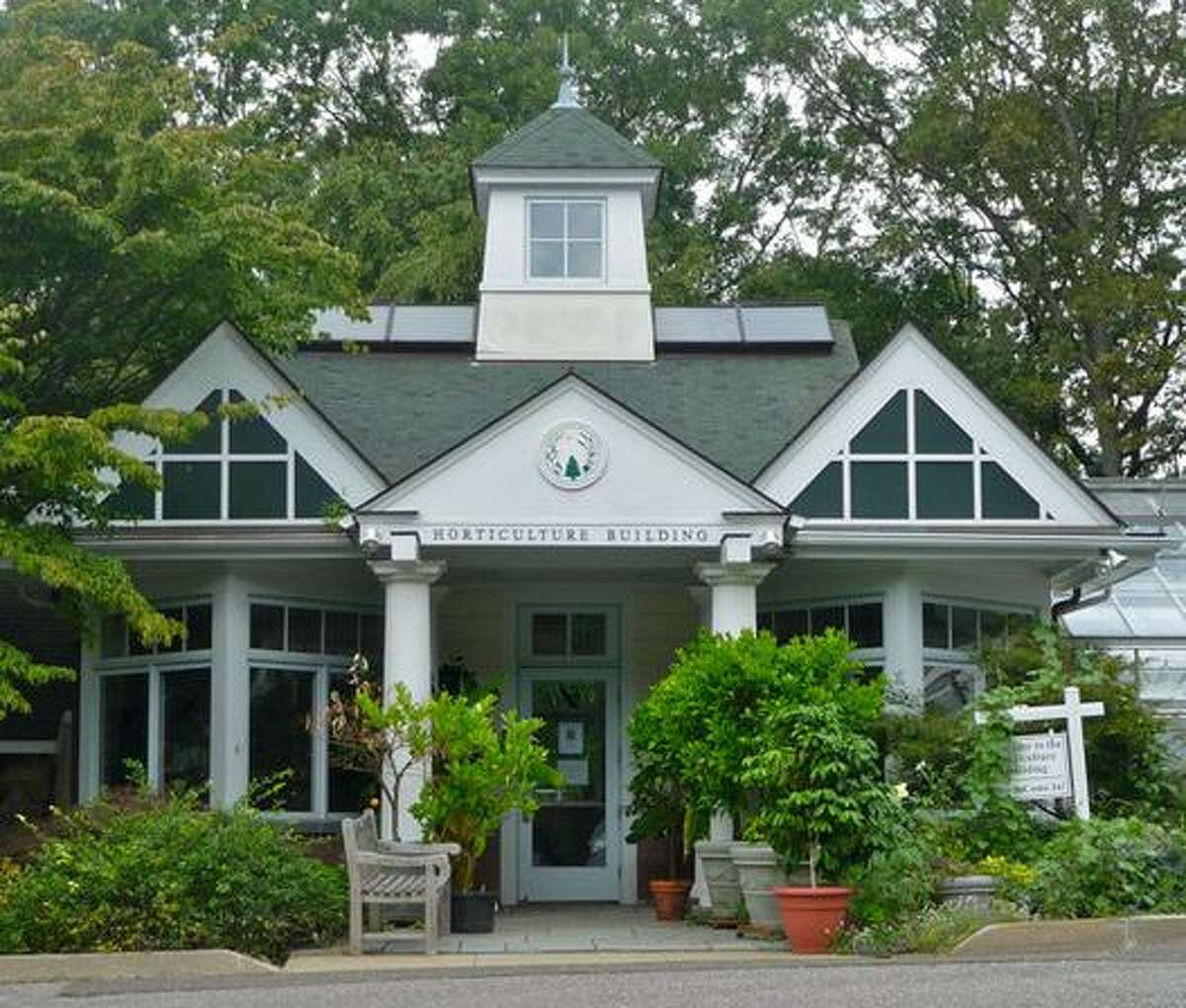 The Garden Education Center of Greenwich is hosting its Summer Plant Sale, with half-off prices for hydrangeas and weigelias. The sale continues Thursday and Friday from 9:30 a.m. to 4 p.m. at 130 Bible St., Cos Cob, in the Montgomery Pinetum Park. For info, call 203-869-9242, visit www.gecgreenwich.org or email gec@gecgreenwich.org.