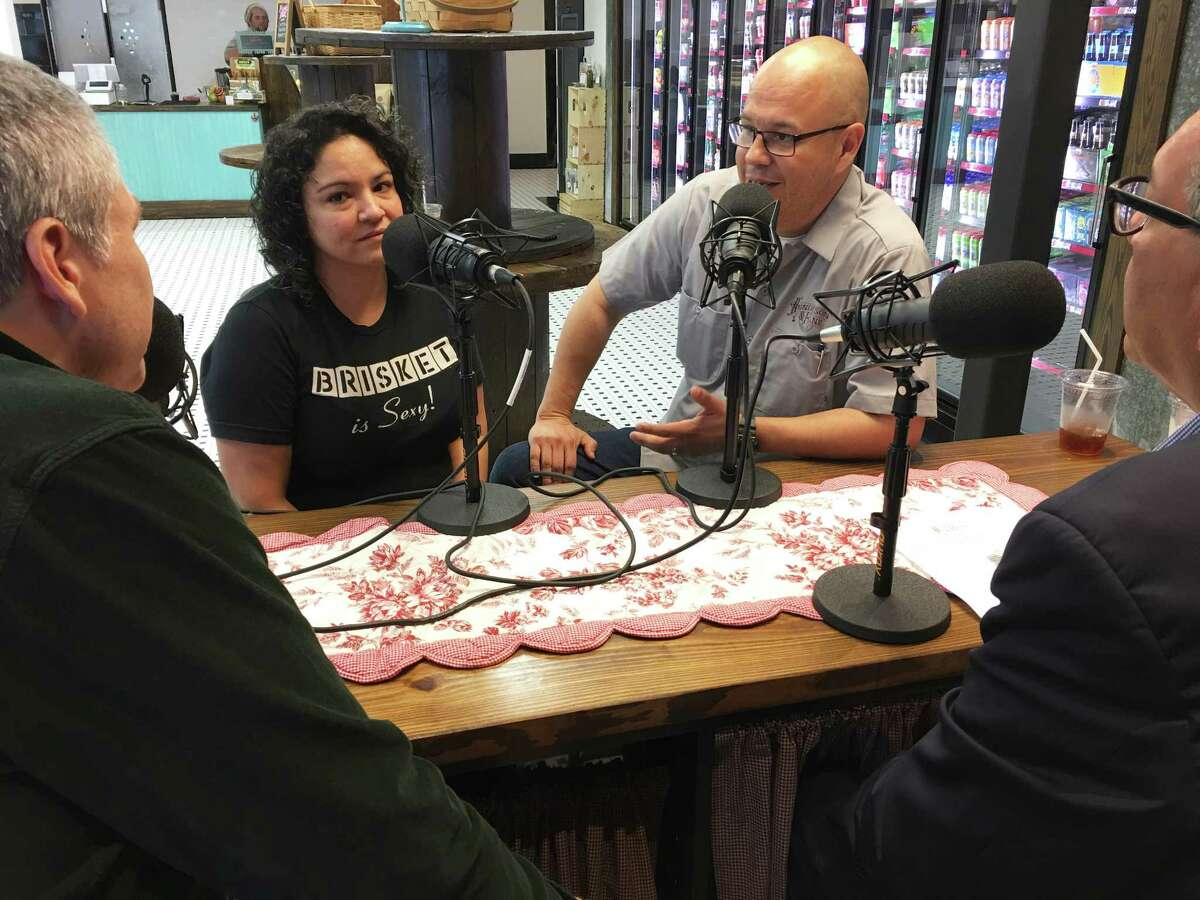 Veronica and John Avila, owners of Henderson & Kane General Store, a new neighborhood mercantile at 715 Henderson in Houston's historic Sixth Ward, talk to J.C. Reid and Greg Morago, hosts of the BBQ State of Mind podcast. Henderson & Kane will sell barbecue supplied by the Avila's El Burro & the Bull.