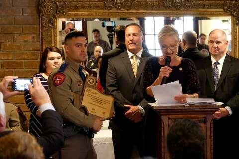 Montgomery County DA's Office, law enforcement receive top