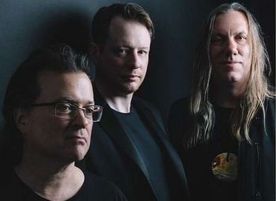 The Violent Femmes have hung in there since the '80s. Photo: Courtesy Violent Femmes