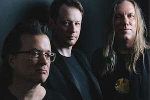 The Violent Femmes have hung in there since the '80s.