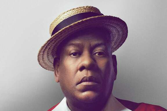 """The Gospel According to André,"" a new feature-length documentary about the life of legendary fashion editor André Leon Talley ."