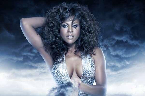 Deborah Cox is a dance floor superstar. She's earned 13 No. 1 songs on the club chart.