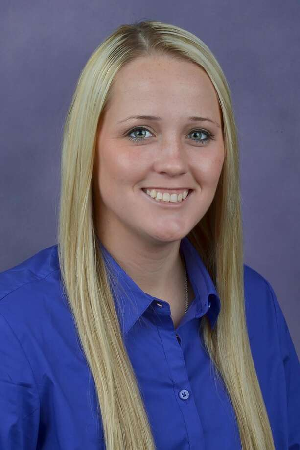 Amy Hooks, photo provided by Lamar University.
