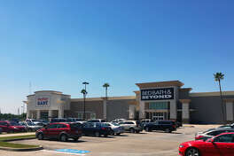 Weitzman has been named exclusive project leasing agent at Willowbrook Plaza, 17355 Tomball Parkway.