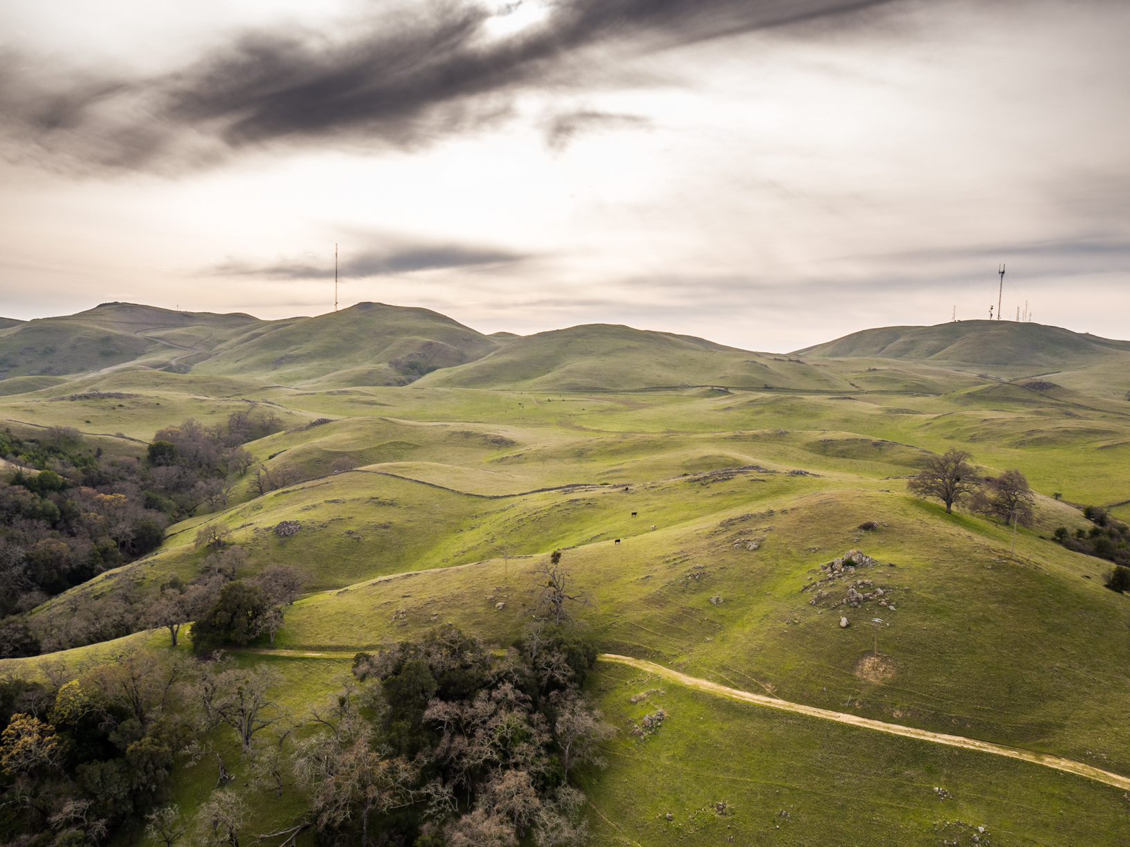 Here's who bought 787-acre Bay Area ranch in the same family for more than 100 years
