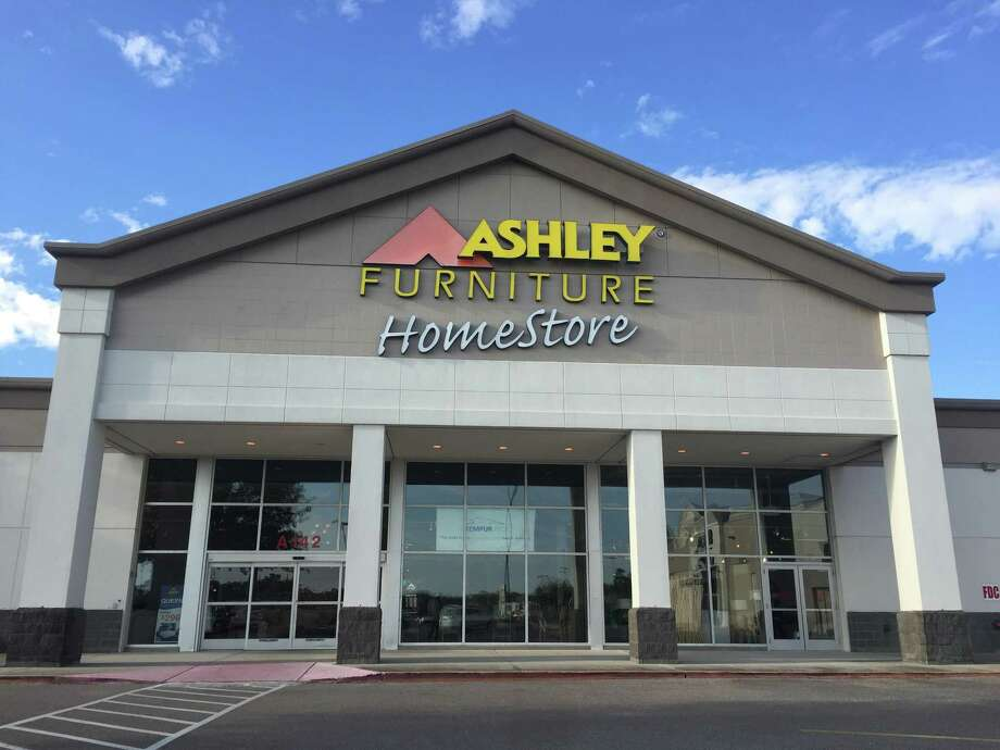 Ashley HomeStore is providing free Child ID kits at its Conroe location Saturday. Photo: Elizabeth Robinson/The Enterprise / Elizabeth Robinson/The Enterprise