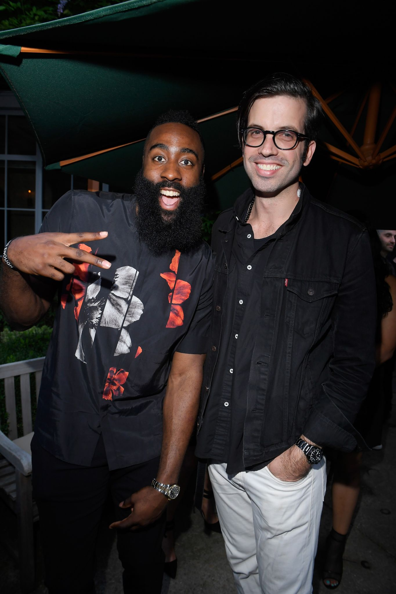 James Harden sued for allegedly damaging $30 million house with parties