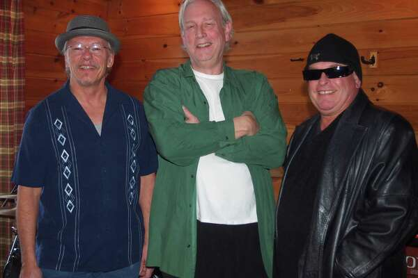 Pictured: Vitamin B-3. Five of the top blues bands in Connecticut will perform and compete Saturday, June 23, 2018 in the finals of the Connecticut Blues Society's 23rd Annual Connecticut Blues Challenge band competition -- which this year will be part of the 19th Annual Black-Eyed & Blues Fest. The finals will begin at 3 p.m. in Bushnell Park in Hartford. Admission is free.