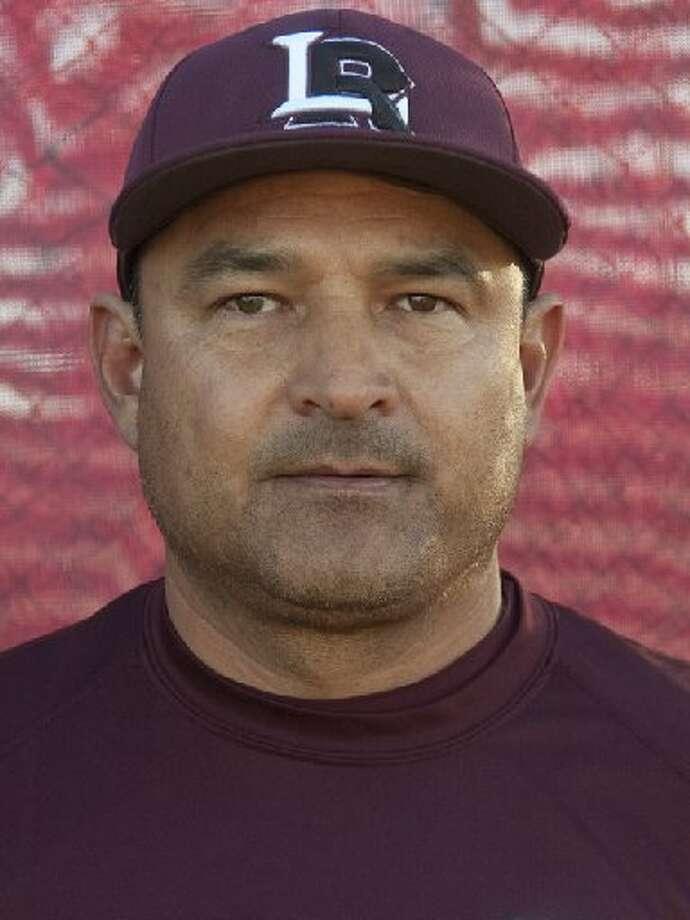 Former Lee baseball coach Hector Limon.