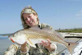 Just-completed annual 10-week gill net sampling of Texas bays indicate redfish populations in upper-coast bays continue high and healthy, with East Matagorda Bay making a particularly strong showing.