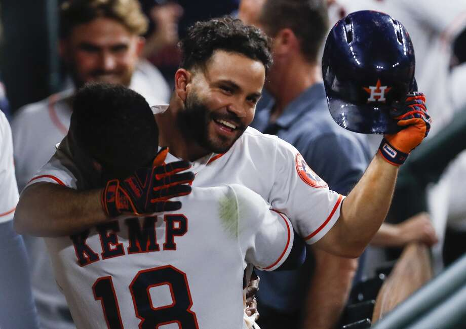 PHOTOS: A look at the freebies for fans the Astros have scheduled this season