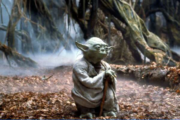 Star Wars Essays A New Hope For Teaching Soldiers In Strategy  Ofthe Jedi Master Yoda Loses Points For Poor Planning In Strategy  Strikes Backphoto Lucasfilm