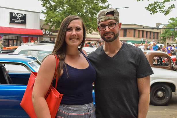 The21st Annual Cruise Night On Main was held Wednesday, June 20, 2018 on Main Street in Middletown. The event attracts hundreds of classic cars from around Connecticut and thousands of spectators as they fill the widest Main Street in the state. Were you SEEN?