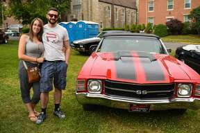 The 21st Annual Cruise Night On Main was held Wednesday, June 20, 2018 on Main Street in Middletown. The event attracts hundreds of classic cars from around Connecticut and thousands of spectators as they fill the widest Main Street in the state. Were you SEEN?