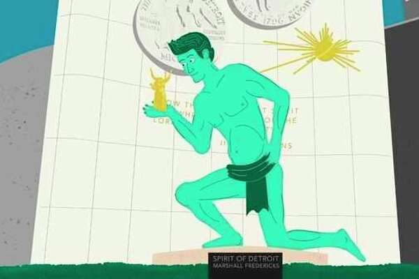 Image from the animated short (photo provided)
