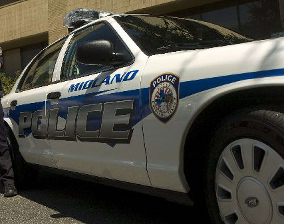 The Midland Police Department is warning residents of scammers impersonating a police officer.